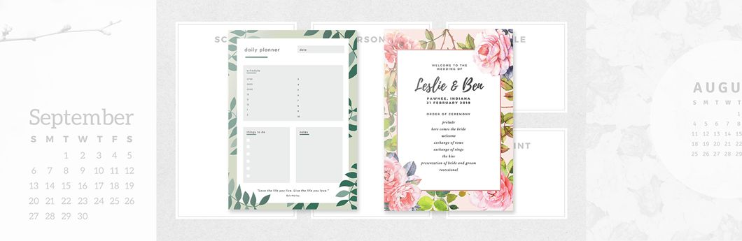 Free Online Weekly Schedule Maker: Design a Custom Weekly Schedule ...