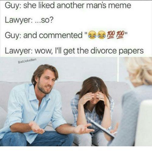 ✅ 25+ Best Memes About Meme Lawyer | Meme Lawyer Memes