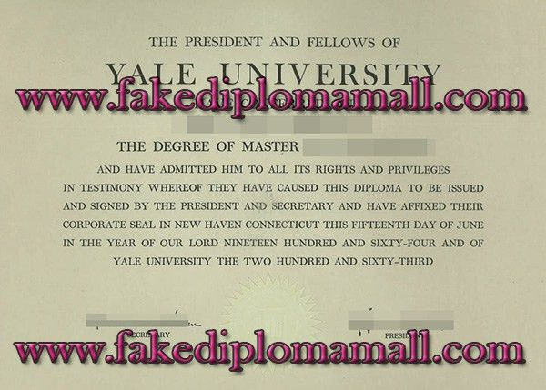 Yale University master degree sample_Buy degree|buy certificate ...