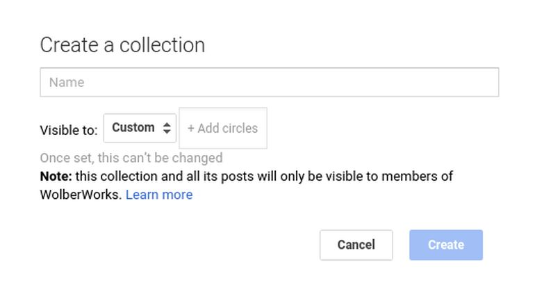 Four reasons to create a Google+ Collection - TechRepublic
