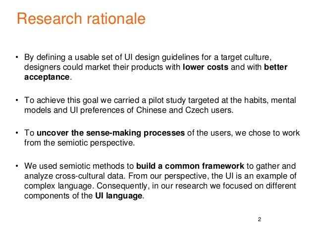 Writing a rationale for a research paper : Online Writing Service