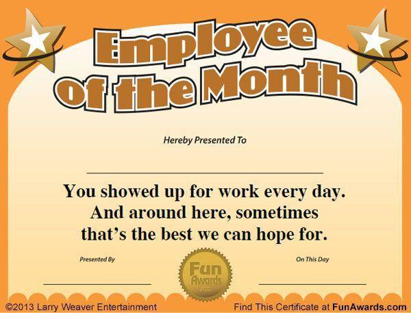 35 best employee appreciation images on Pinterest | Employee ...