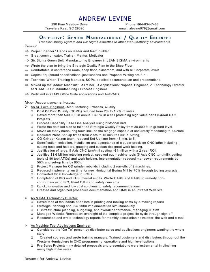 manual machinist resume manual machinist resume sample sample