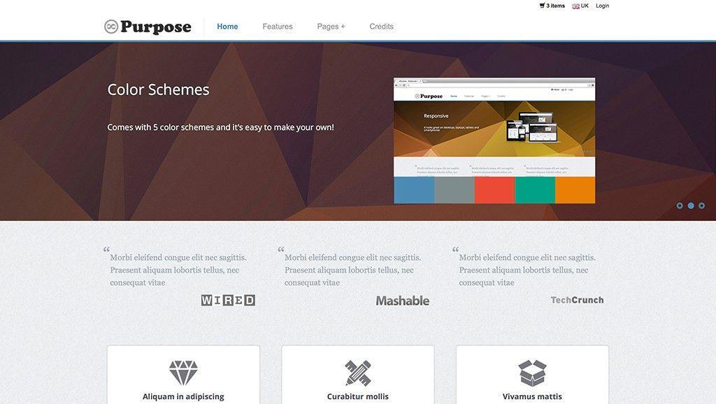 mPurpose at BootstrapZero