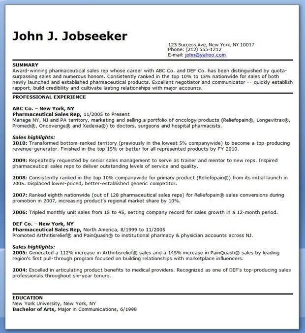 Sales Manager Cover Letters | Creative Resume Design Templates ...