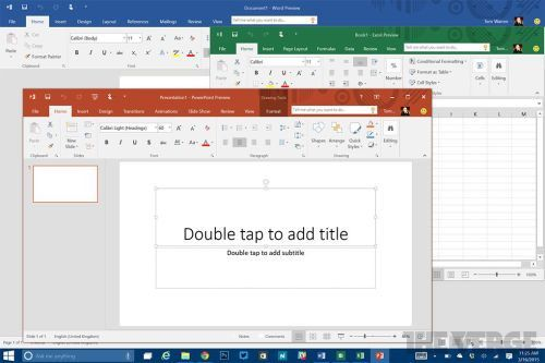 Office Pro Plus 2016 Free Download