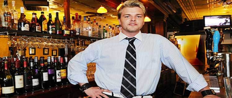 Bar manager job description - Role, Duties, Responsibilities, Skills