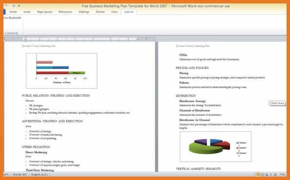 Planning Template Word, configuration management plan - download ...