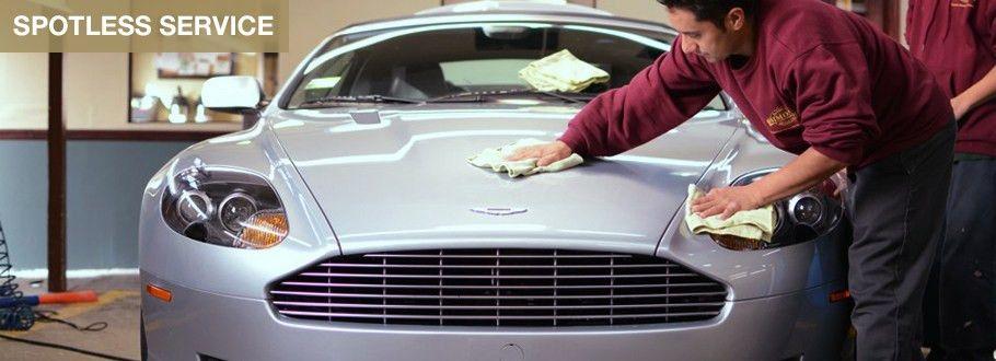 Best Chicago Hand Car Wash & Detailing | Lincoln Park | Bucktown ...
