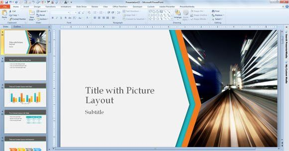 free template powerpoint 2013 powerpoint templates free download ...
