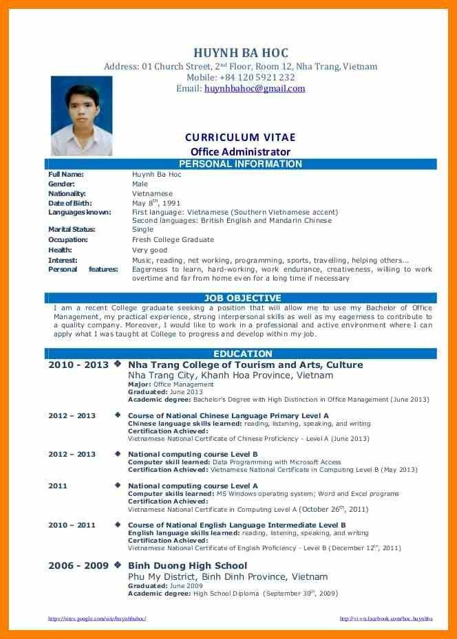 business administration associate degree resume sales easy resume ...