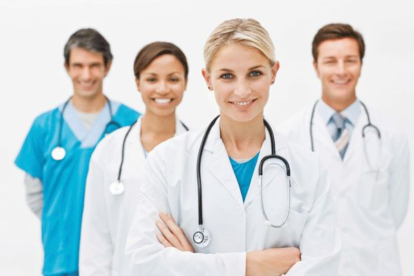 Resume Tips for Medical Professionals — The Kind Tips - Tips for ...