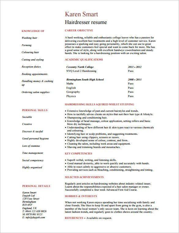 Lawyer Resume 7 Lawyer Resume - uxhandy.com