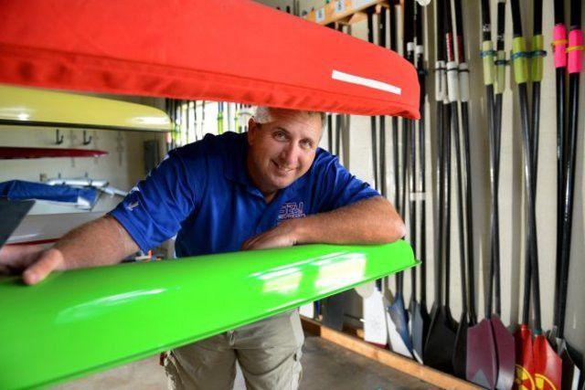 Oak Ridge Rowing Association fires Allen Eubanks despite history ...