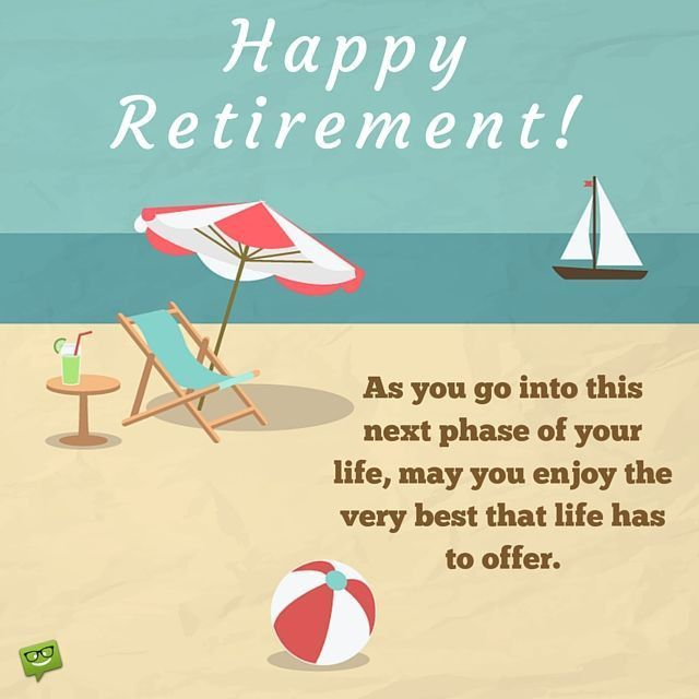 Best 25+ Happy retirement wishes ideas on Pinterest   Happy ...