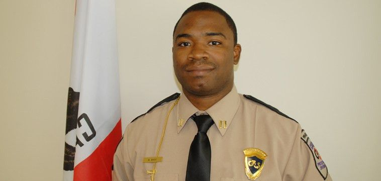 Officers of the Year 2015 Custom Protection Officer, Brian Polanco ...