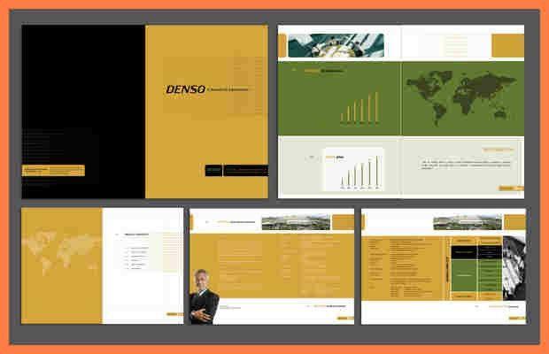 Company Profile Format Sample [Template.billybullock.us ]