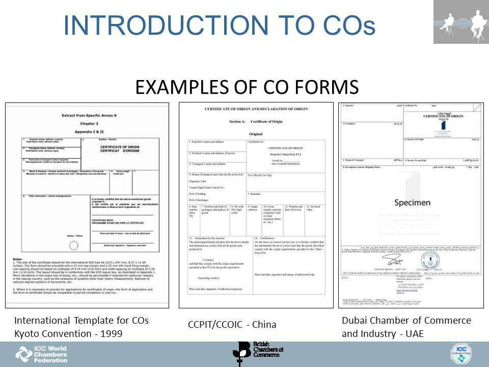 TODAY'S SESSION: What are COs and why they are needed? - ppt video ...