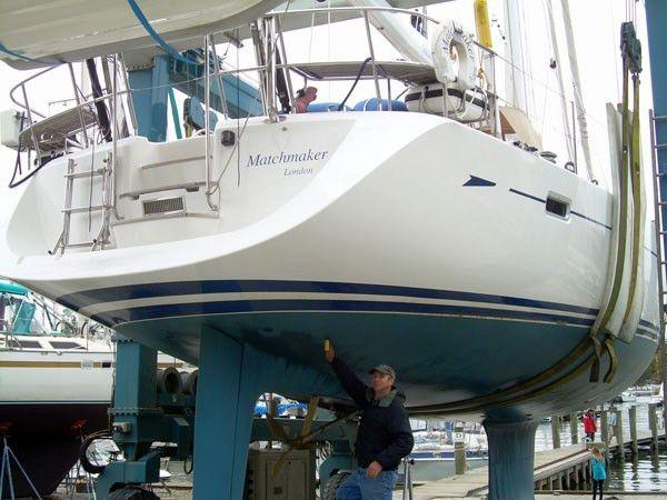 Marine Surveyor Job Description