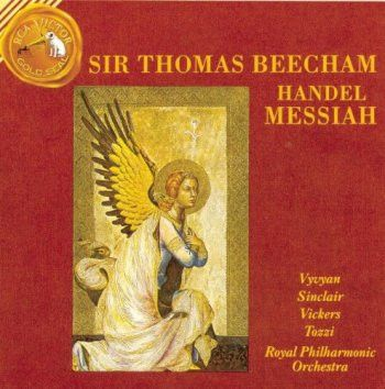 Messiah, On Grand Scale, Unfolds As Worthy Spectacle | Classical ...