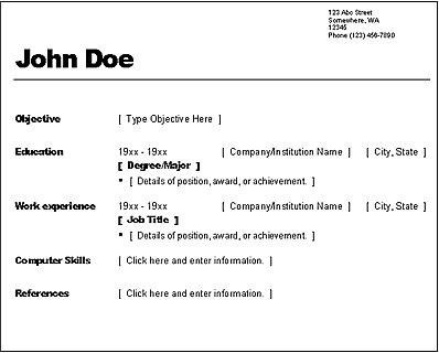 professional resume objectives samples livecareer. objective ...