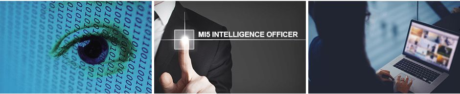 MI5 Intelligence Officer | MI5 Careers Guide