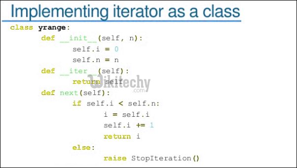 Object Oriented Python | OOPS in Python | Inheritance, examples of ...