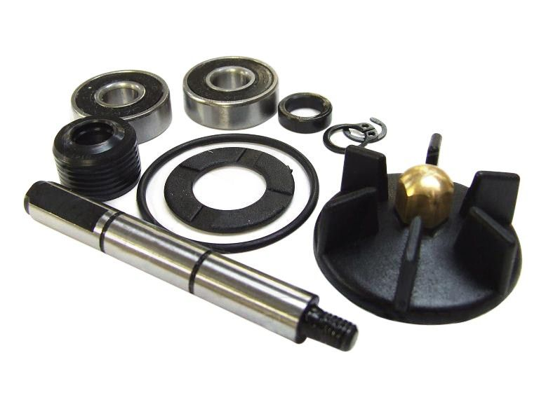 Piaggio NRG water pump repair kit from Stickyparts