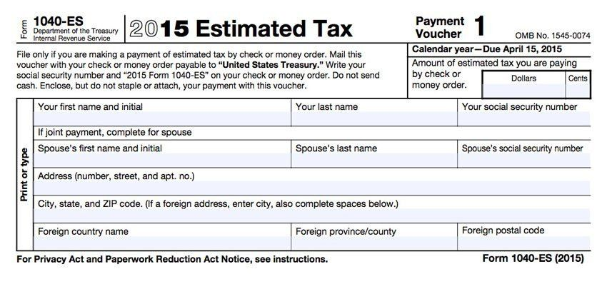 Complete Guide to Taxes for the Self-Employed|Complete Guide to ...