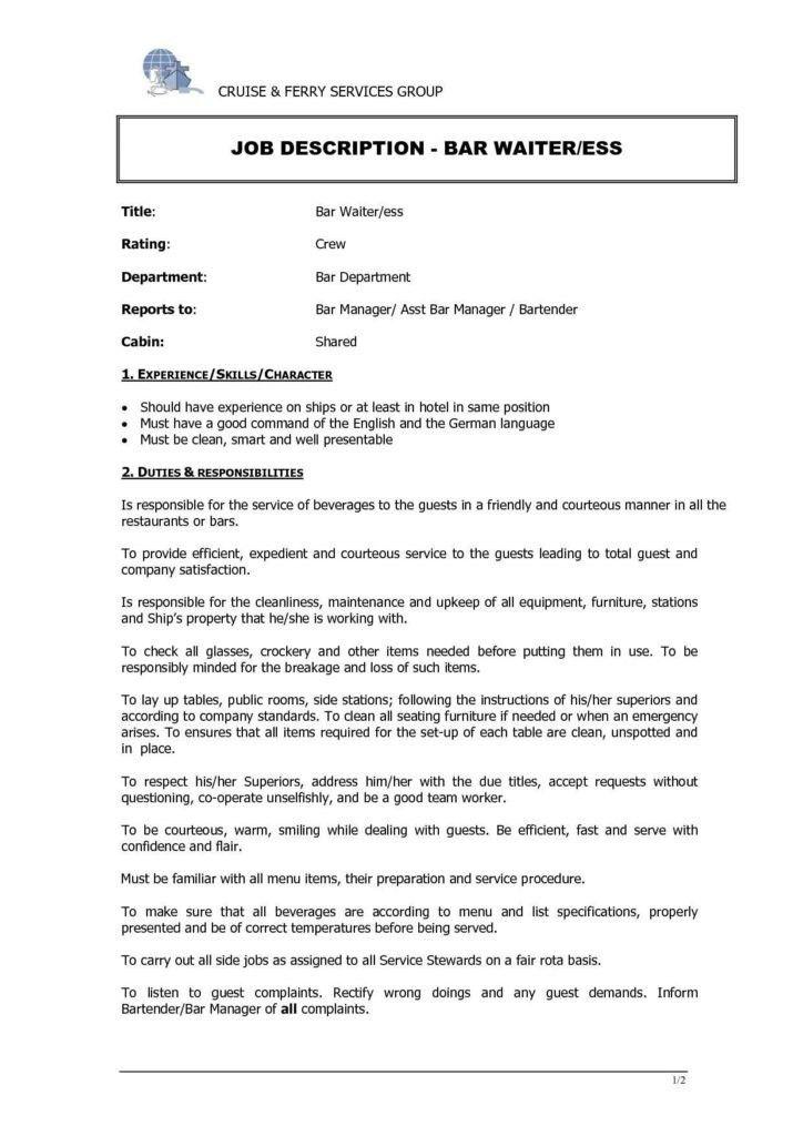 Job Description Template Shrm - vnzgames