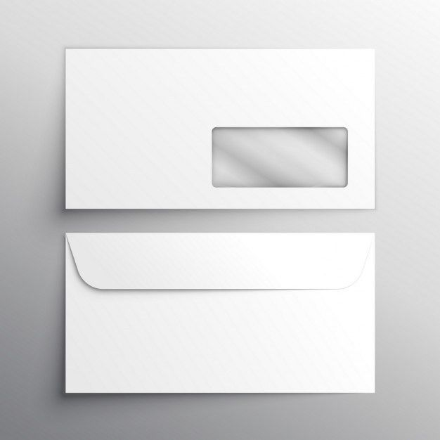 Envelope Vectors, Photos and PSD files | Free Download