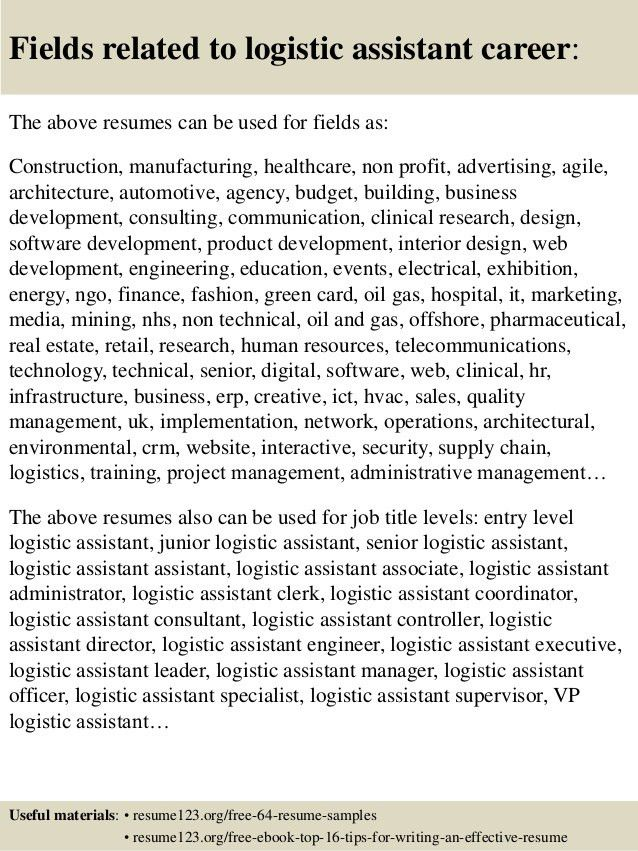 logistics manager resume summary resume examples logistics - Logistics Manager Resume Sample