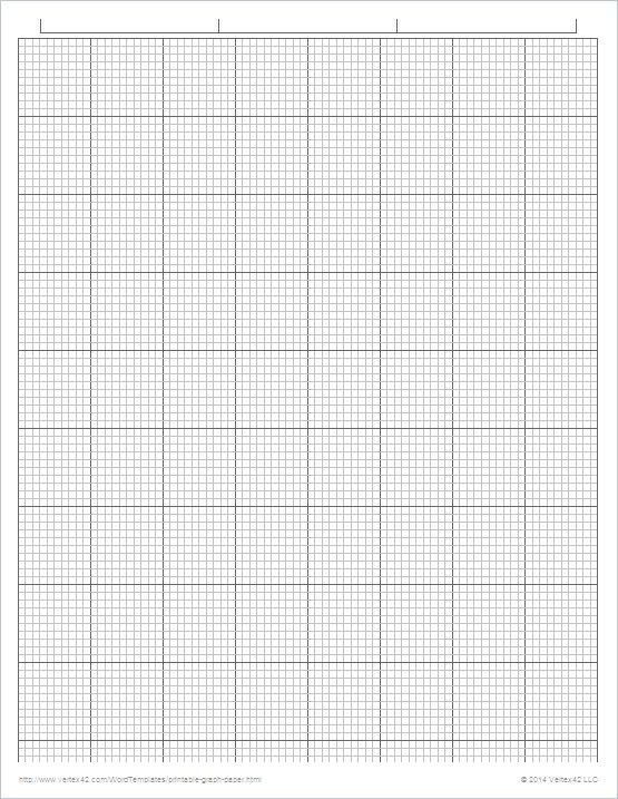 graph paper printable | Click on the image for a PDF version which ...
