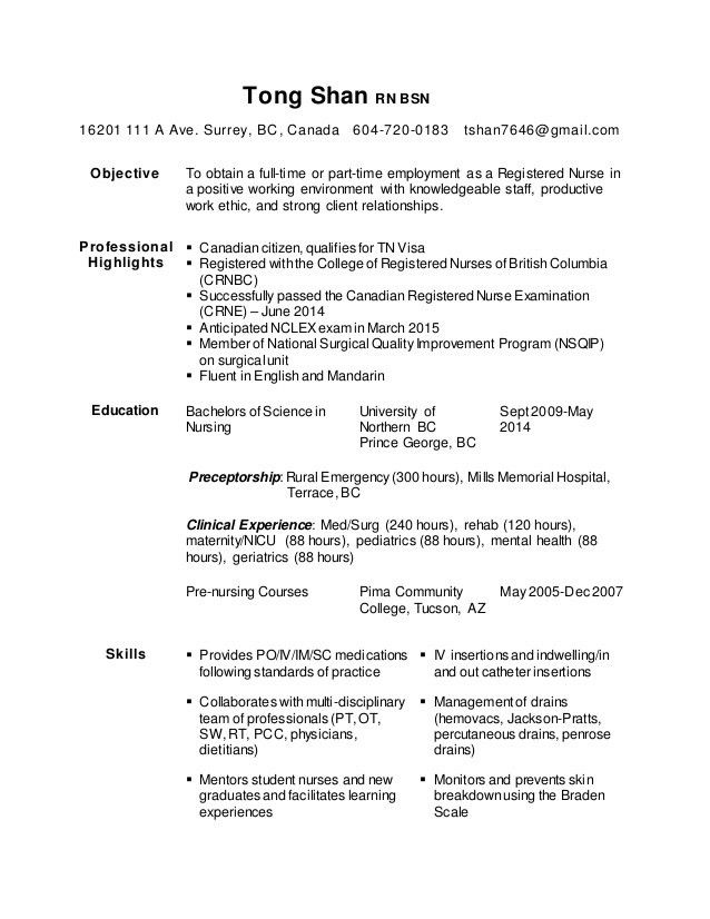 med surg resume professional med surg nurse templates to showcase