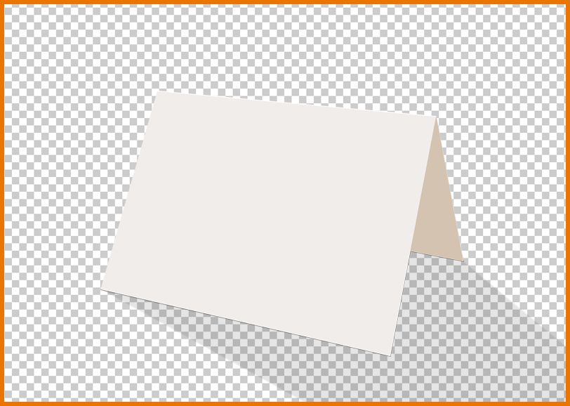 Greeting Card Template.PitchStock Greeting Card Photoshop Mockup ...