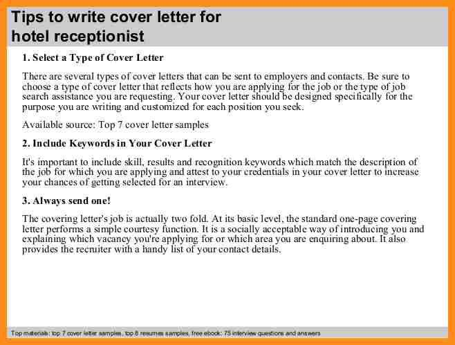 buzzwords for resume cover letters