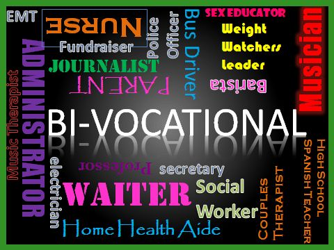 A Snapshot of Bi-Vocational Ministry in the UCC | Vital Signs and ...