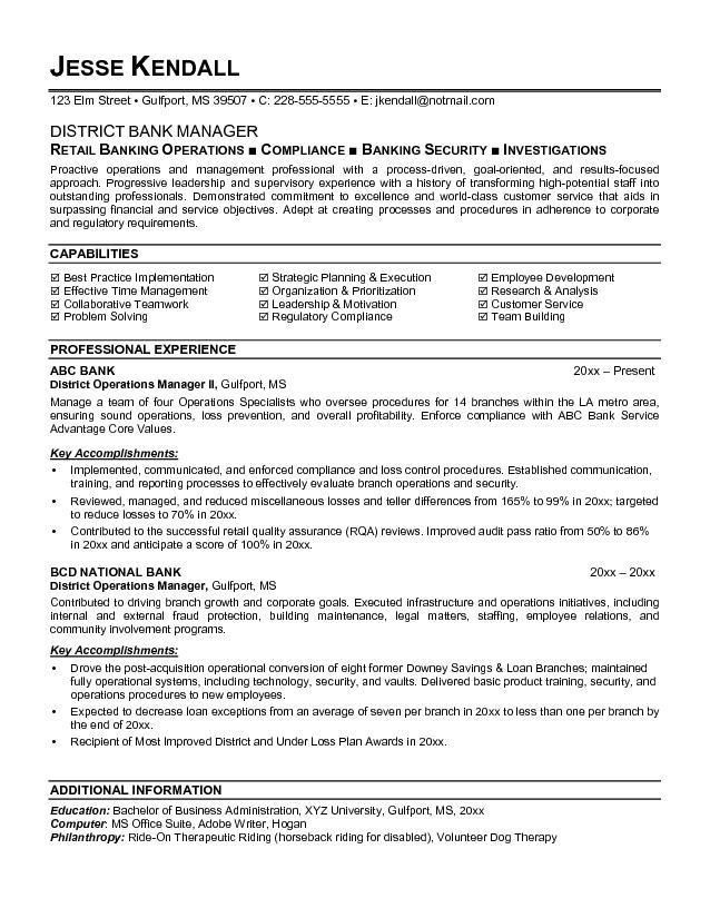 16 best jobs images on Pinterest | Job resume, Resume templates ...