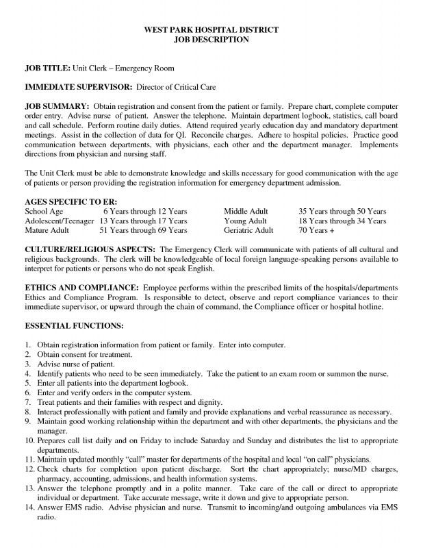 100+ [ Rn Duties For Resume ] | Purchasing Assistant Job ...
