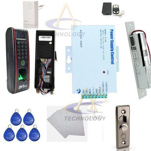 Aliexpress.com : Buy IP68 Waterproof Biometric Access Controller ...