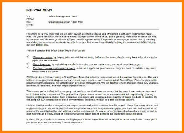 Accounting Memo Template. 6+ Holiday Memo Examples, Samples ...