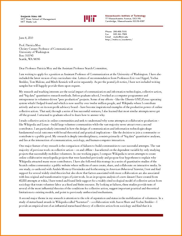 5 how write application letter to university receipts template