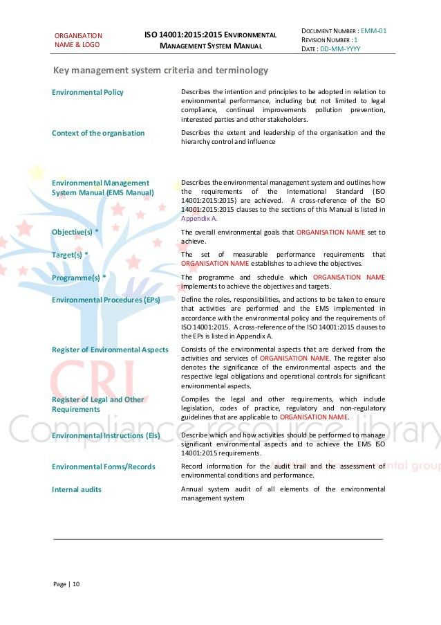 Compliance Manual Template. Hipaa Compliance Manual Sample 1 Hipaa .