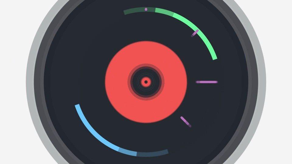 2D Intro TEMPLATE #105 Sony Vegas Pro – RKMFX