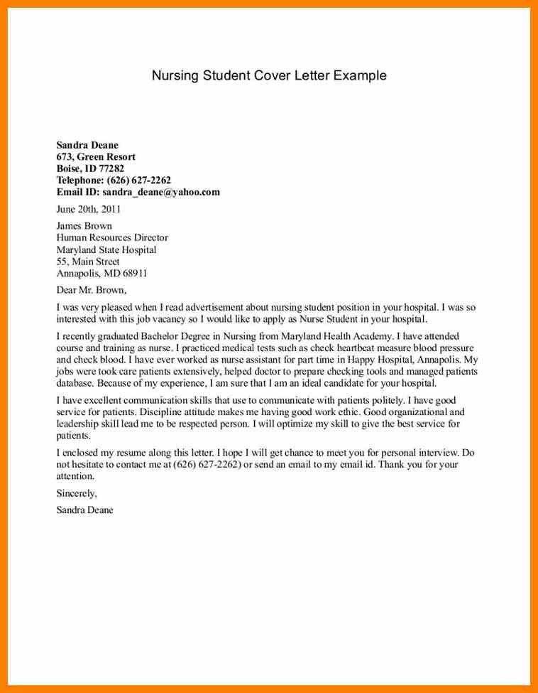 4+ cover letter nursing student | target cashier
