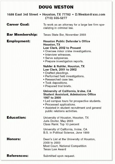 best resume summary examples resume cv cover letter