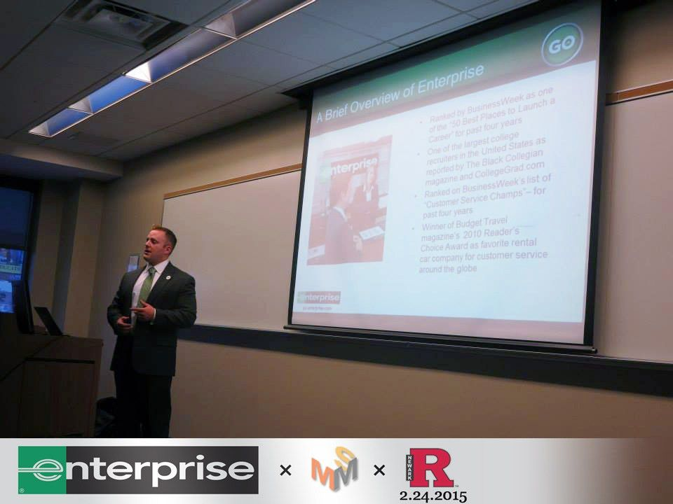 Enterprise Post-Event Coverage | Please visit our new web page at ...
