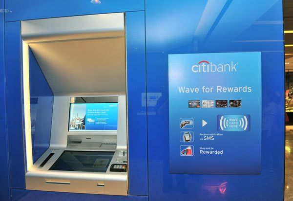 "Citi Unveils Next-Generation Banking Experience: ""Citibank Express"""