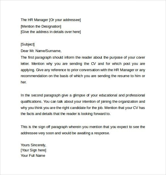 addressing a cover letter to unknown jianbochencom cover letter ...