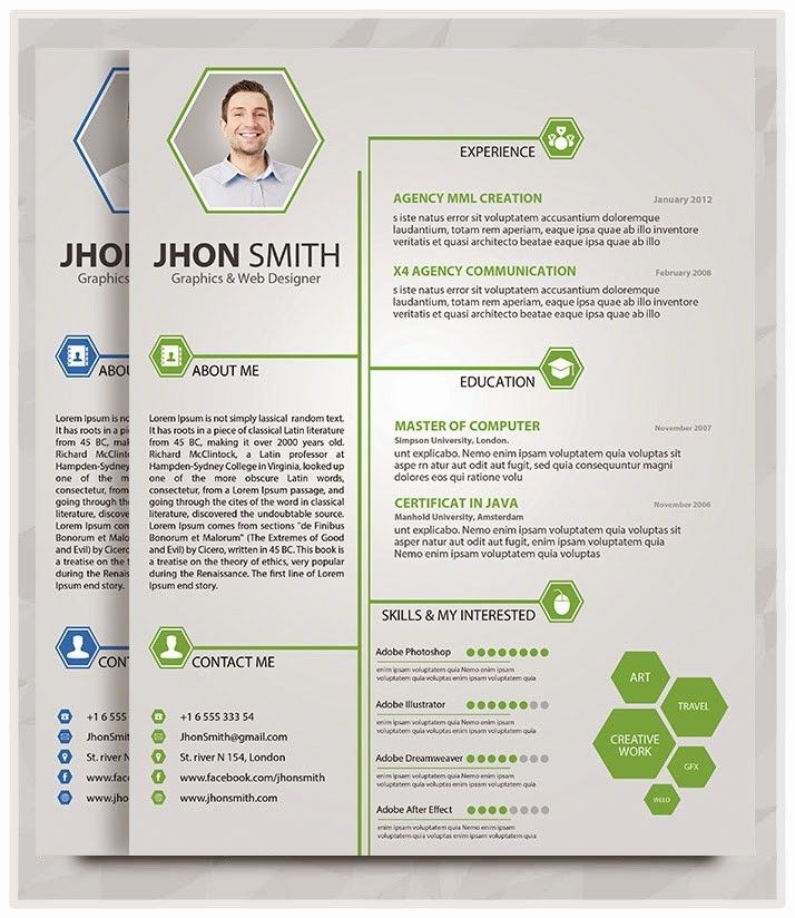 free creative resume builder download creative resume builder